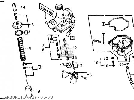 Xl125 Wiring Diagram