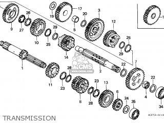 Honda XL125S 1987 (H) FRANCE / KPH parts lists and schematics