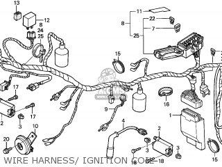Honda XL125V VARADERO 2002 (2) GERMANY parts lists and