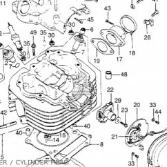 Honda Motorcycle Wiring Diagram Xl100 Plete Electric Oil Pressure Gauge 1975 Xl175 Great Installation Of 1974 Schematics Rh 13 5 20 Jacqueline Helm De
