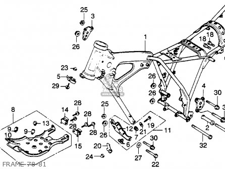 Mazda B2000 Wiring Diagram, Mazda, Free Engine Image For