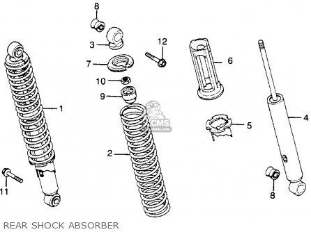 1976 Honda Xl250 Wiring Diagram. Honda. Auto Wiring Diagram