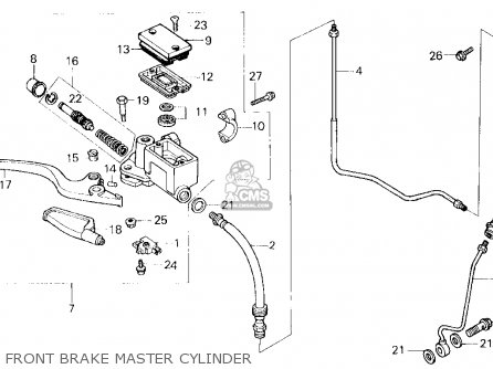 Honda Xl 600 Wiring Diagram Honda FX 650 Wiring Diagram