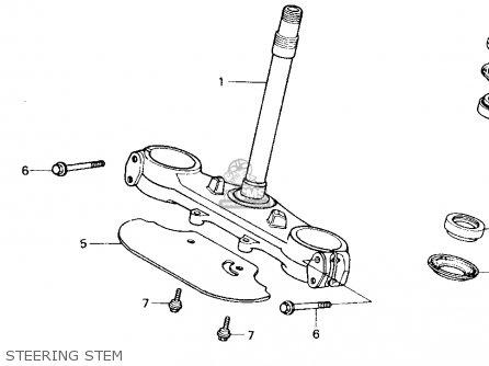 Honda Xl600v Transalp 1989 (k) Usa parts list partsmanual