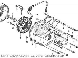 Honda XL600V TRANSALP 1997 (H) GERMANY / KPH 34P parts