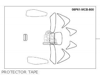 Honda XL650V TRANSALP 2001 (1) EUROPEAN DIRECT SALES parts
