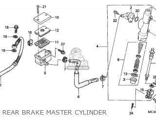 Honda Xl650v Transalp 2003 (3) France parts list
