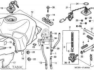 Honda Xl650v Transalp 2004 (4) European Direct Sales 25k