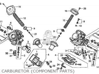 Honda XL650V TRANSALP 2005 (5) EUROPEAN DIRECT SALES