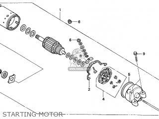 Honda XL650V TRANSALP 2006 (6) ENGLAND / TYPE 5 parts