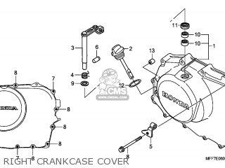 Honda XL700V TRANSALP 2011 (B) ENGLAND / MKH parts lists
