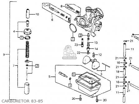 Oil Separator Tank Battery Schematic 1995 GMC Yukon Heater