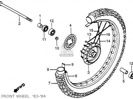 Xr100 Carburetor Diagram PW50 Carburetor Wiring Diagram