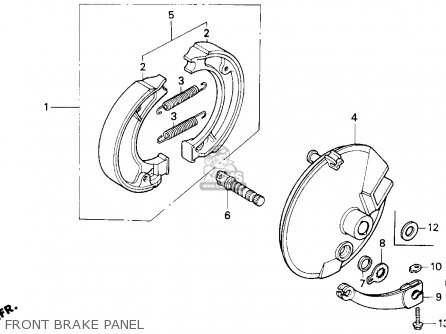 Kawasaki Mule Vin Number Location Within Kawasaki Wiring