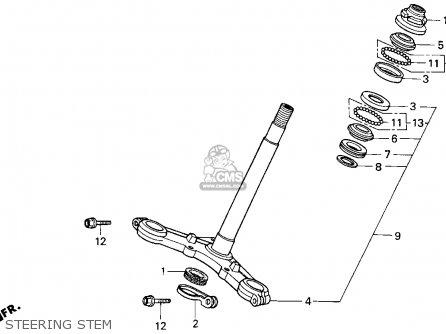 Brake Repair: Honda 300 Fourtrax Brake Repair