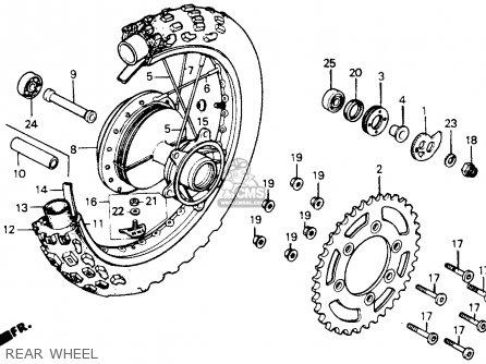 Honda Goldwing 3 Wheel Motorcycle Honda CBX 6 Cylinder