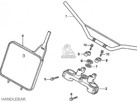 Wiring Diagram Honda Cl70 Scrambler 400 Wiring Diagram