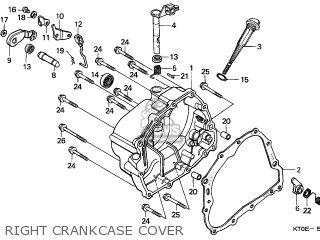 Honda XR200R 2001 (1) AUSTRALIA parts lists and schematics