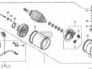 Honda Xr250 Engine Honda CR80 Engine Wiring Diagram ~ Odicis