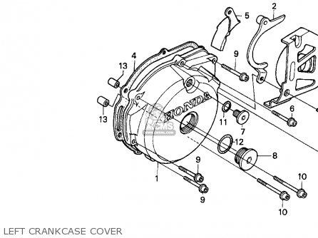 1993 Xr650l Wiring Diagram