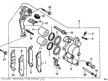 Honda 200sx Wiring Diagram