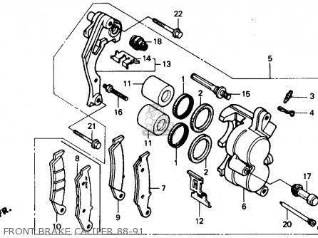 1987 Honda Shadow Wiring Diagram 1987 Honda Elite Wiring