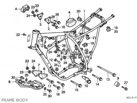 Honda Fit Exhaust Diagram, Honda, Free Engine Image For