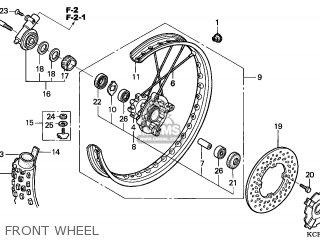 Honda Xr400 Engine Diagram. Honda. Wiring Diagram