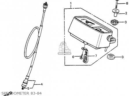 1983 Yamaha Maxim 750 Wiring Diagram 1983 Yamaha XS650