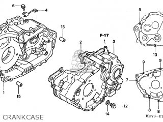 Xr400 Carburetor Diagram CRF 230 Carburetor Wiring Diagram