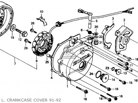 1986 Honda Cb450sc Wiring Diagram Cb900f Wiring Diagram