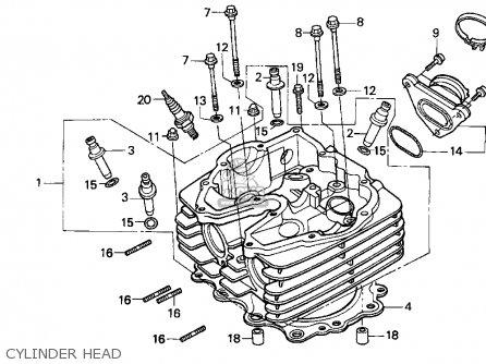 Honda Model Number Location, Honda, Free Engine Image For