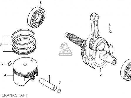 Honda XR650L 1994 (R) USA parts lists and schematics