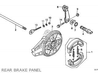 Honda Z50 Carburetor Diagram, Honda, Free Engine Image For