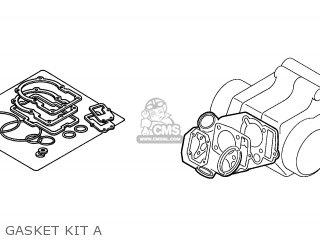 Honda Xr70r 1997 (v) European Direct Sales parts list partsmanual partsfiche