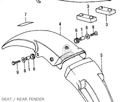 Honda Ct110 Wiring Diagram Honda CT110 Repair Manual