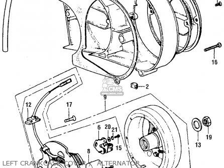 Lifan Engine Wiring Tecumseh Engine Wiring Wiring Diagram