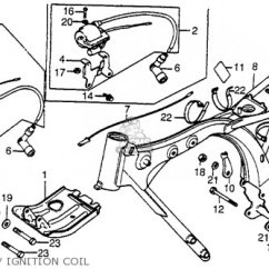 Cb400 Hawk Wiring Diagram 1996 Saturn Sl2 Radio Honda Xr80 Schematic Parts List ~ Odicis