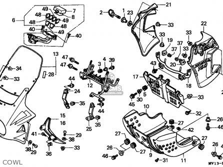 Honda Vtx Vacuum Diagram Auto Wiring Honda Auto Wiring Auto