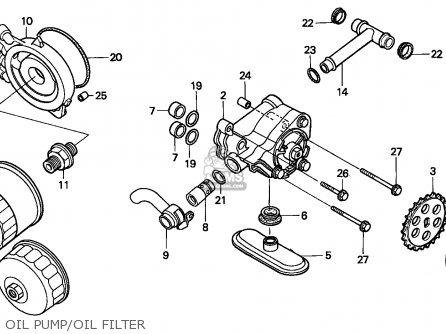 Honda XRV750 AFRICA TWIN 1997 (V) NETHERLANDS parts lists
