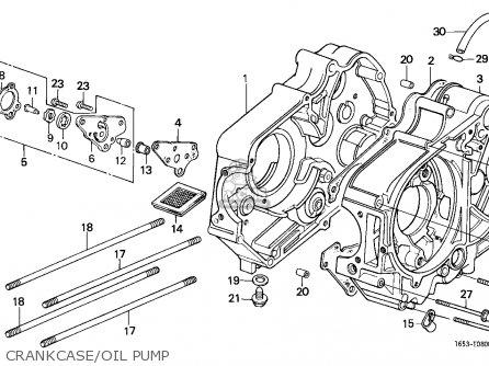 Single Cylinder Overhead Cam Engine Diagram Fuel Injection