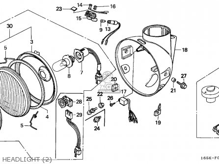 Honda Z50 Transmission, Honda, Free Engine Image For User