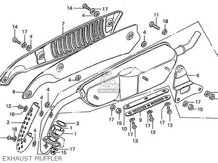 Honda Z50J1 MONKEY GERMANY parts lists and schematics