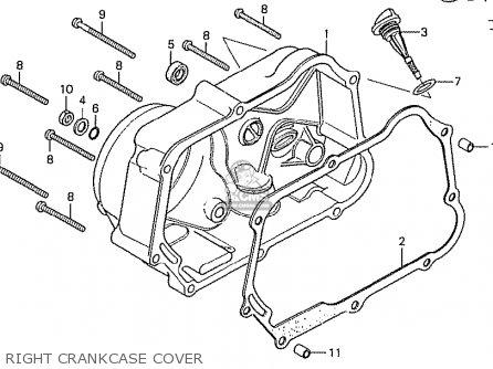 1967 Honda 50 Carburetor Diagram, 1967, Free Engine Image