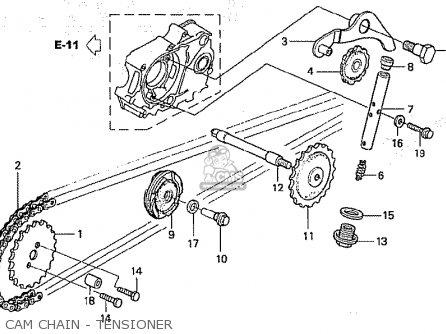 Honda Z50j6 Monkey Japan parts list partsmanual partsfiche