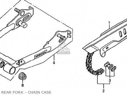 Baja 50 Atv Wiring Diagram Redcat ATV Parts Diagram Wiring