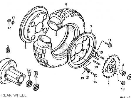 Baja Front Steering Baja Engine Wiring Diagram ~ Odicis