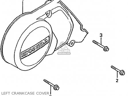 Honda Cb175 Wiring Diagram Honda Gl1000 Wiring Diagram