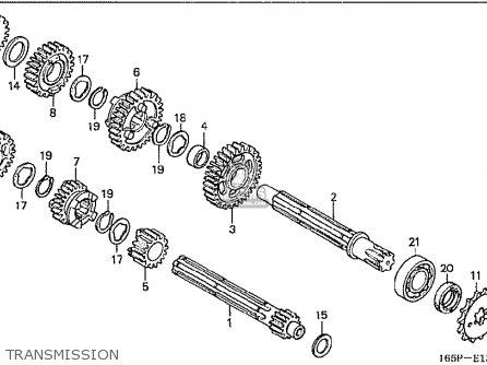 Honda Z50JP MONKEY JAPAN parts lists and schematics