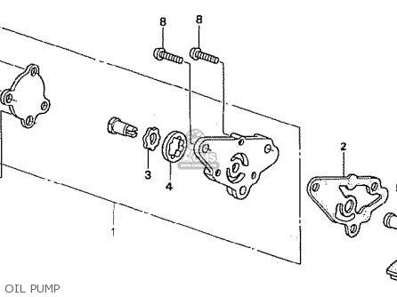 Honda Z50jv Monkey Japan parts list partsmanual partsfiche